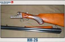Почему ИЖ-26 остаётся популярным ружьём?